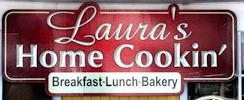 Laura's Home Cooking - Breakfast & Lunch